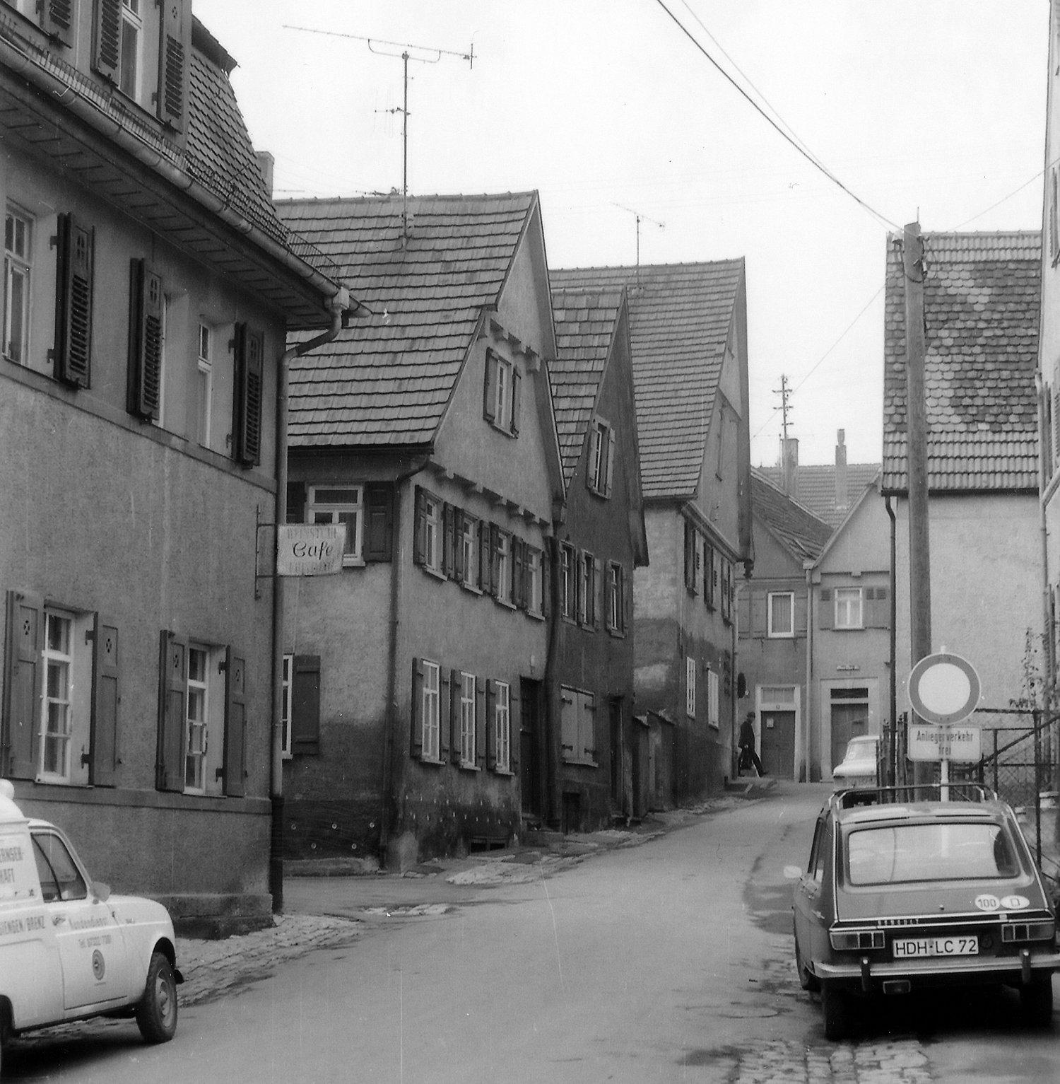 Foto Details: Langestraße Oben Haus 2 Und 4